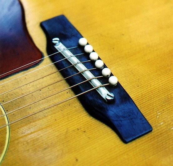 Adjustable Saddle The Acoustic Guitar Forum